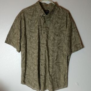 Woolrich men's button down shirt!